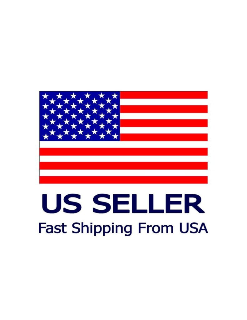 US Seller, US Based Company. Supporting stores from the US